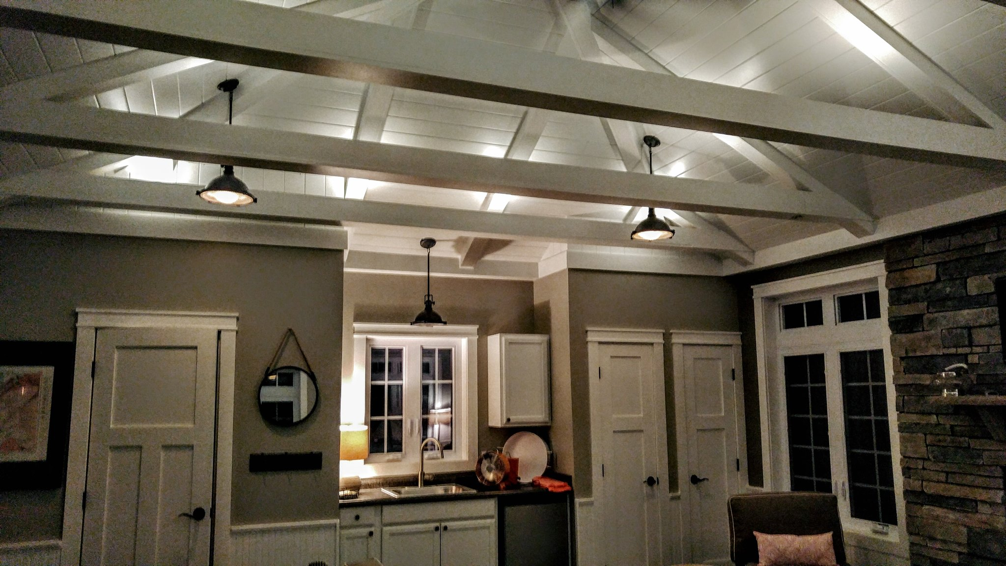 inside lighting. Pool House Lighting-inside And Out Inside Lighting A